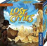 Lost Cities - Mejor juego para dos del año 2000