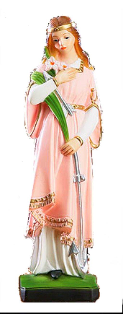 JMJ Products, LLC St. Philomena Statue