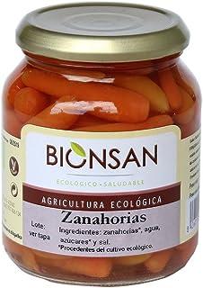 Bionsan Zanahorías Ecológicas