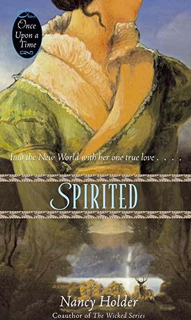 Spirited (Once upon a Time) (English Edition)