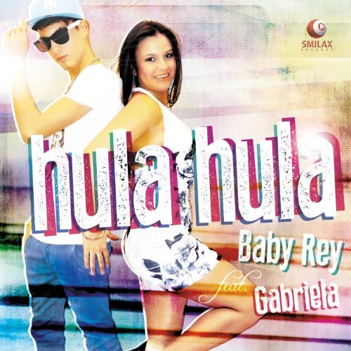 Baby Rey feat. Gabriela