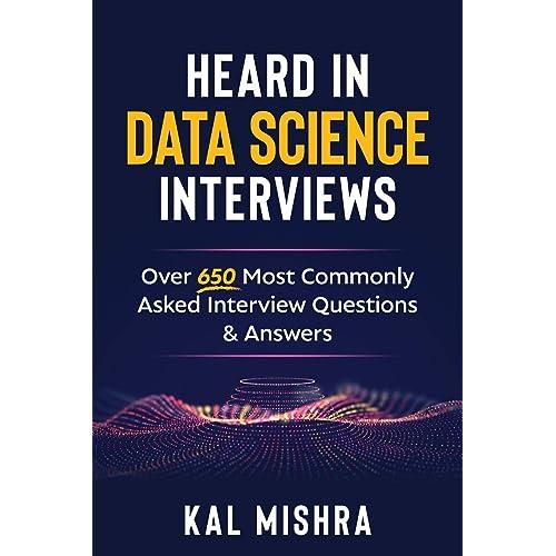 Data Science Interview: Amazon com