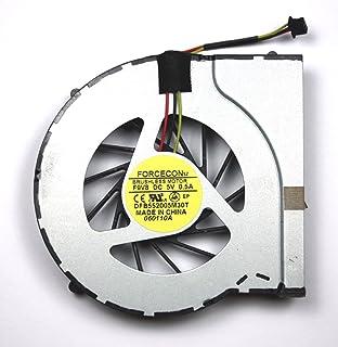 Power4Laptops Replacement Laptop Fan Compatible with HP Pavilion DV6-3070TX