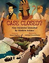 Download Book Case Closed?: Nine Mysteries Unlocked by Modern Science PDF