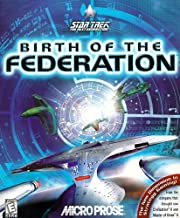Star Trek: The Next Generation, Birth of the Federation