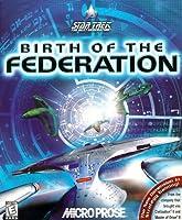 Star Trek: The Next Generation, Birth of the Federation (輸入版)