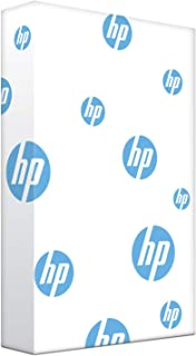 hp Printer Paper 8.5 x 14 | 20 lb - 1 Ream - 500 Sheets | 92 Bright - Made in USA | FSC Certified Copy Paper | HP Compatib...