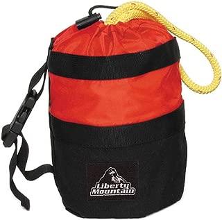 Liberty Mountain Boater's Throw Bag (70-Feet)