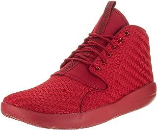 Nike Men's Eclipse Chukka Gym Red/Black Basketball Shoe