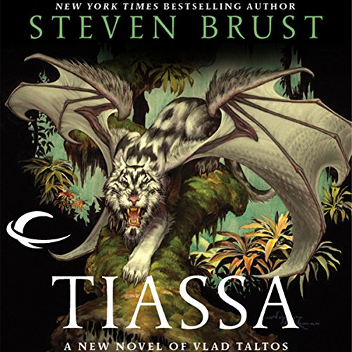 Tiassa cover art