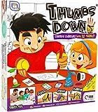 Grafix Thumbs Down Juego completo desafíos sin pulgares novedad