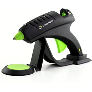 Surebonder CL-800F 60-Watt Cordless High Temperature Glue Gun