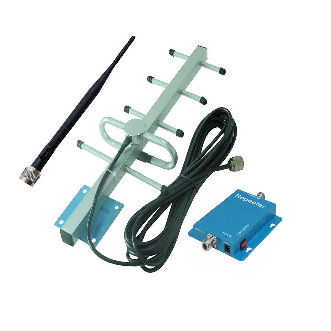 Signalbox Booster Amplifier Outdoor Antennas