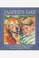 Jasper's Day Hardcover