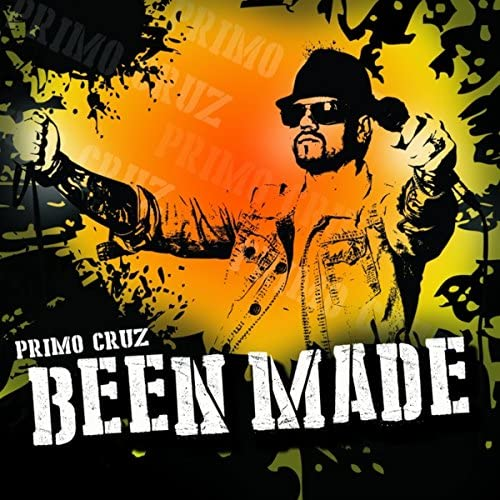 Primo Cruz