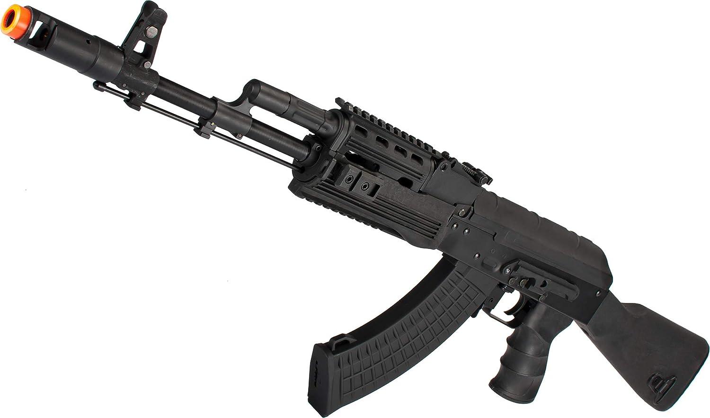 Evike CYMA Full Metal Ranking TOP17 AK74 RIS Pac Max 63% OFF Airsoft Tactical - Rifle AEG