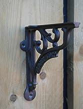 Timbre Redondo Antiguo Harworth para Puerta