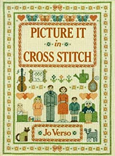 Best picture it in cross stitch Reviews