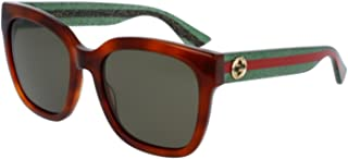 8f83861913 Amazon.com  Gucci - Sunglasses   Sunglasses   Eyewear Accessories ...