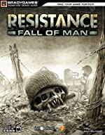 Resistance - Fall of Man Signature Series Guide de BradyGames