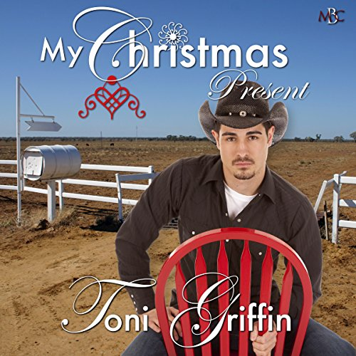 My Christmas Present audiobook cover art