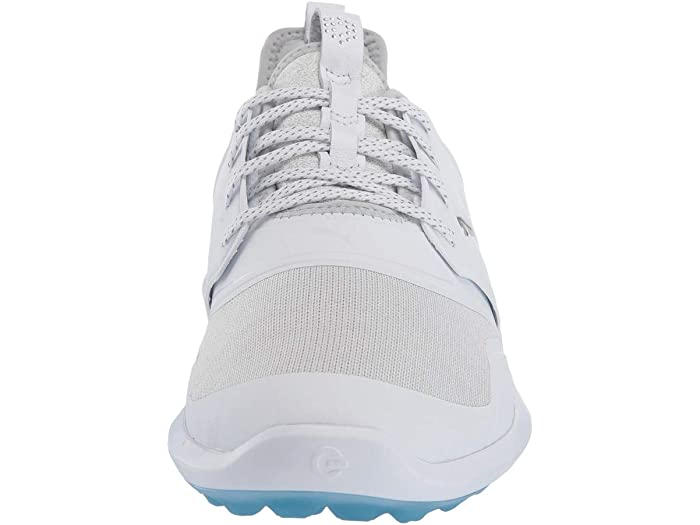 Puma Golfencender Nxt White/puma Silver/high-rise Sneakers & Athletic Shoes