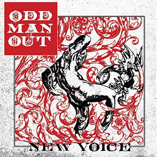 New Voice [Disco de Vinil]