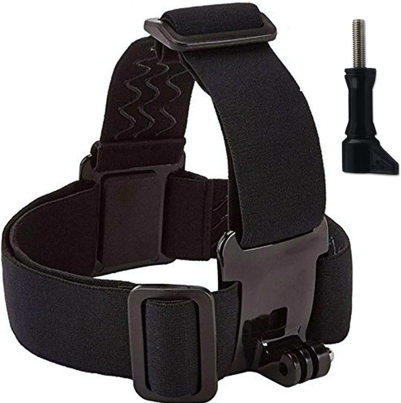 London FAB Elastic Head Harnes G Mount Strap Compatible Free shipping Max 58% OFF on posting reviews with