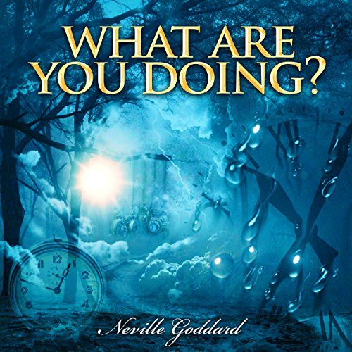 What Are You Doing? cover art