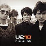 Songtexte von U2 - U218 Singles