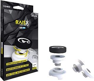 エイム フリーク RAISX 三種類の高さに切り替え可 ドイツ製 エイムリングと併用可 GAIMX PS4 PS5