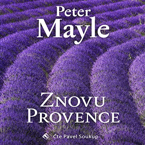 Znovu Provence Titelbild