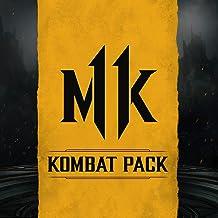 $39 » MORTAL KOMBAT 11:  KOMBAT PACK - [PS4 Digital Code]