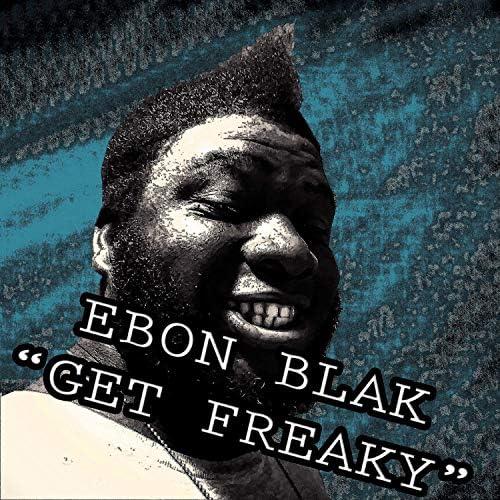 Ebon Blak