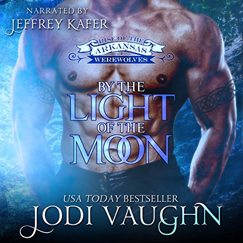 By the Light of the Moon audiobook cover art
