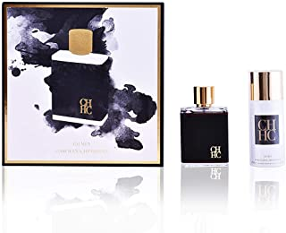 Carolina Herrera Men Set de Regalo - 2 Piezas
