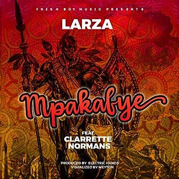 Mpakafye (feat. Clarrette)