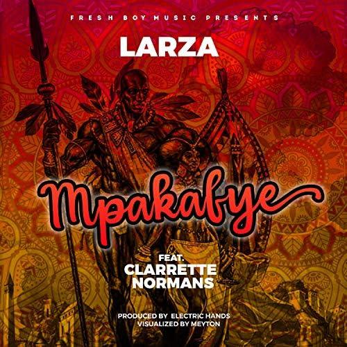 Larza feat. Clarrette