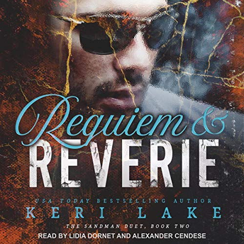 Requiem & Reverie audiobook cover art