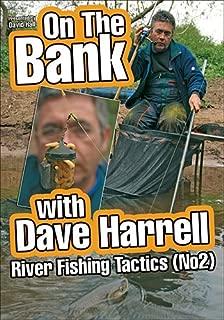 On the Bank River Fishing Tactics - Part 2 anglais