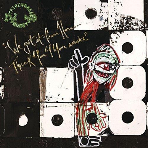 We the People...[Ltd.Edition] [Vinyl Maxi-Single]