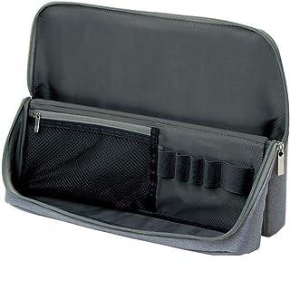 ソニック バッグインバッグ スマスタ ワイド ユートリム A4 グレー UT-1905-GL