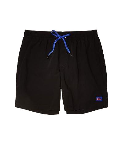 Quiksilver Everyday Volley 17 Boardshorts (Black) Men