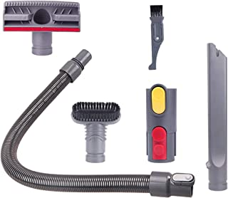 I clean Replacement Dyson Attachments, 5 Packs for Dyson V8 Absolute,V8 Animal, V10 Absolute,V7 Motorhead,V6, DC58,DC59 Absolute Cordless Stick Vacuum Parts