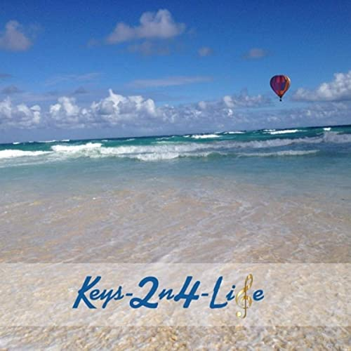 Music Between Worlds by Keys-2n4-Life on Amazon Music