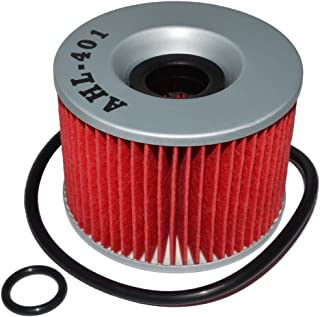 AHL 401 Oil Filter for Kawasaki EX250R Ninja 250 1986-2012