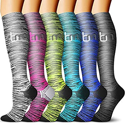 Cheerace Compression socks for