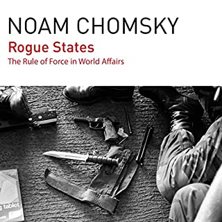 Rogue States cover art