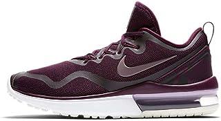 c14d72728d5b Nike , Baskets Mode pour Femme Violet Port Wine/Bordeaux/Tea Berry/Taupe