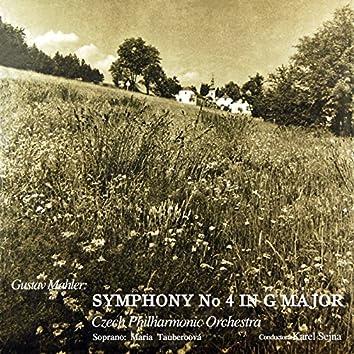 Mahler Symphony No 4, Pt. 1